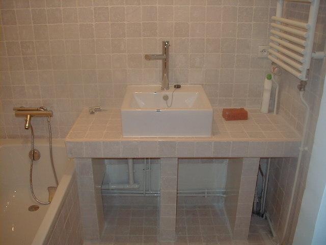 R novation salle de bain cuisine am nagement des meubles for Salle de bain du futur